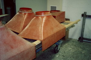 Pièces pour pompe à chaleur